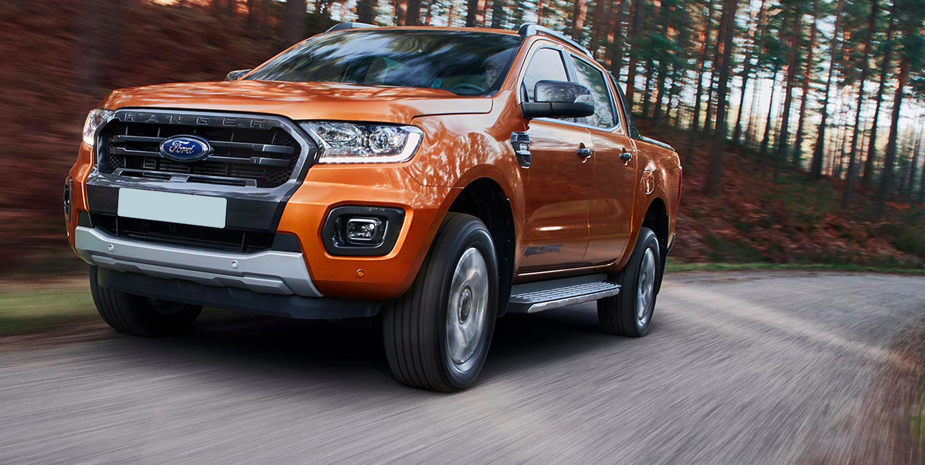 2021 Ford Ranger 4x4 Offroad Cars Review - Fourxfourcars