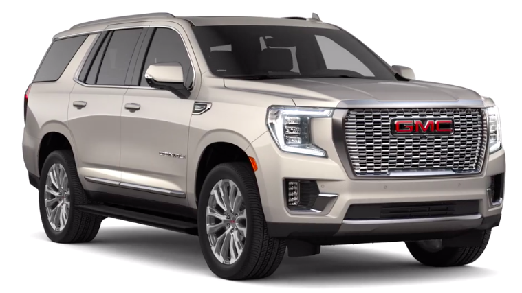 2021 gmc yukon xl diesel gasolin review  fourxfourcars